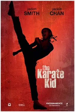 cartel KARATE KID.ai