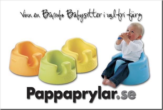Pappaprylar