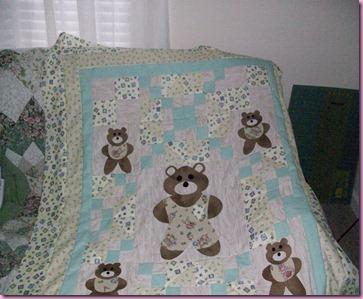 Bear Quilt 034