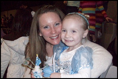 Princess Party,, and Libby 066