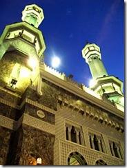 Masjidil Haram - Mekkah Al Mukarramah
