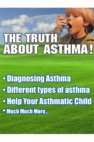 Truth About Asthma