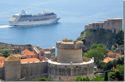 Med Cruise
