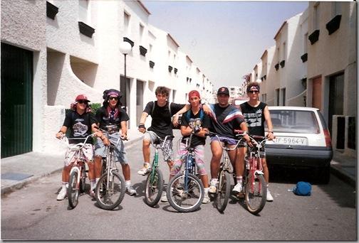Heaven Bikers 4