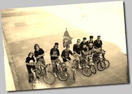 Heaven Bikers