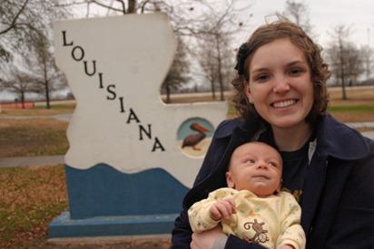 Road Trip - Louisiana 2