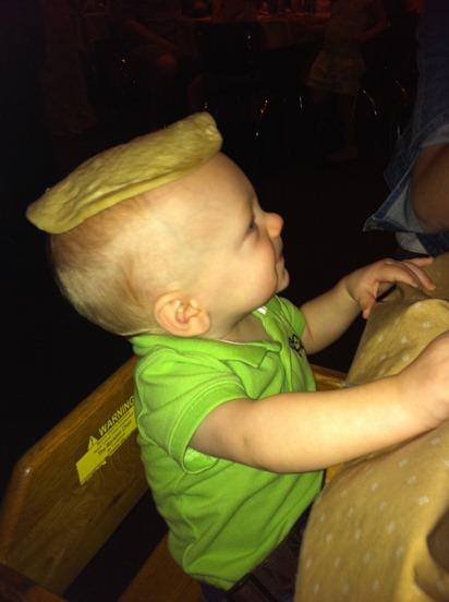 Tortilla Hat 3