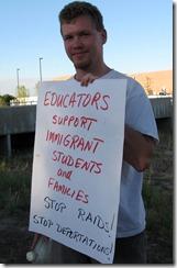 educators support immigrant students