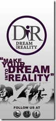 dream into reality