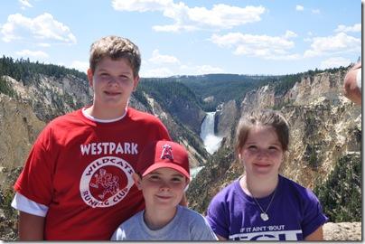 Yellowstone 2009 050