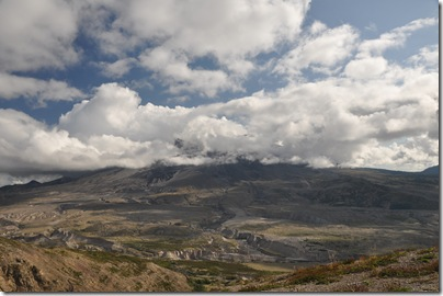 Mount  St Helens 125