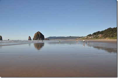 Cannon Beach and On To Troutdale 077