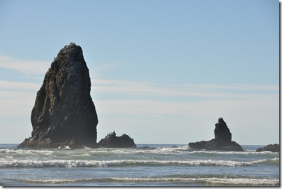 Cannon Beach and On To Troutdale 085