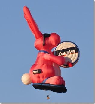 Albuquerque Balloon Festival 2009 083