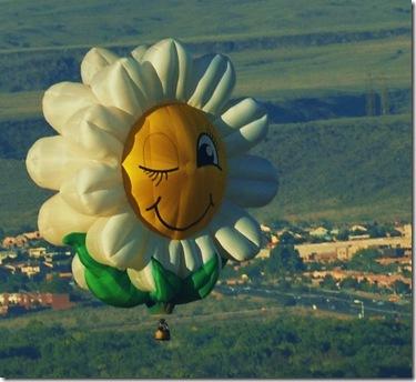 Albuquerque Balloon Festival 2009 105