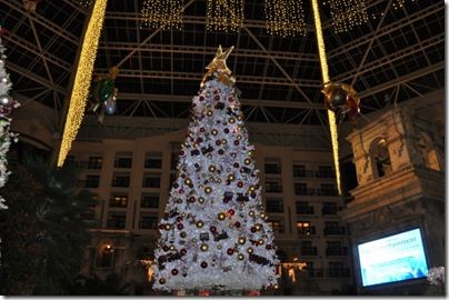 The Gaylord Christmas 106