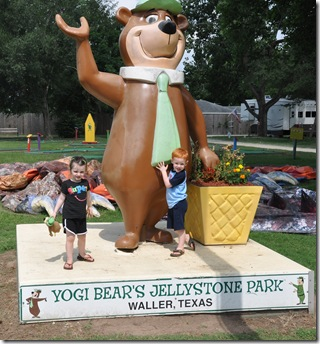 Yogi Bear 2010 048