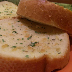 Garlic Bread Supreme