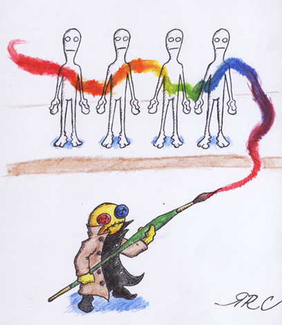 LibreDeAlbedrio #007