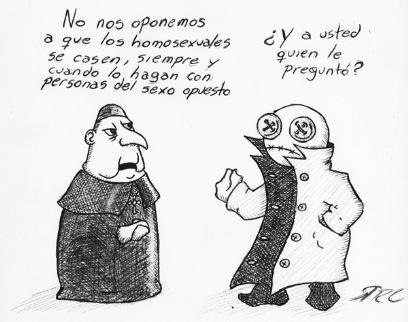 LibreDeAlbedrio #012 - Santa Intromisión