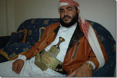 Sheik Mohammed Hamzi