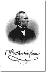 William Buckingham