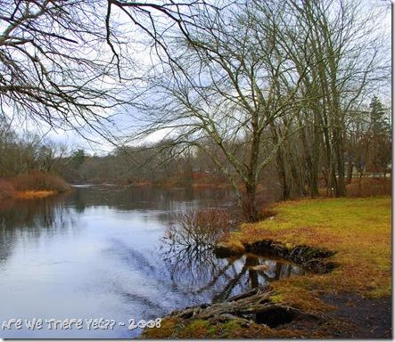 RI Pond