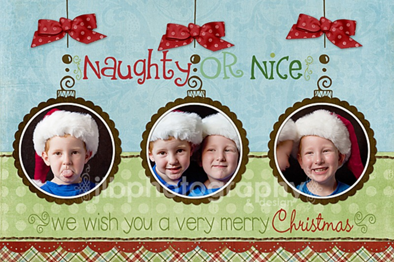 HolidayCards 4x6 Card1