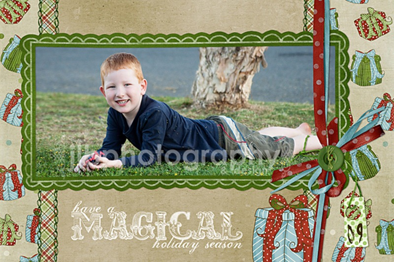 HolidayCards 4x6 Card3