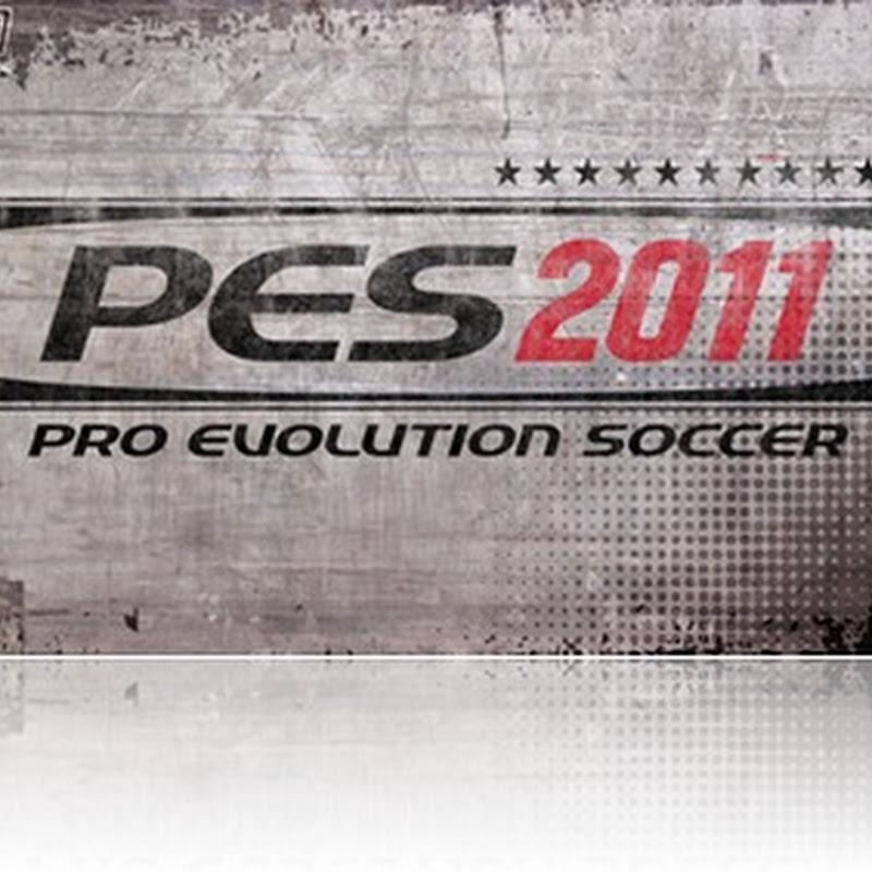 Registrarse para la beta de Pro Evolution Soccer 2011