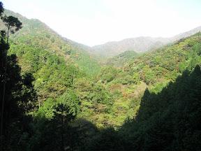 2008/11/2:鍋割山〜鍋焼きうどん山行〜