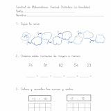 Matemáticas. La localidad