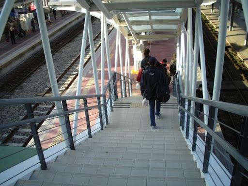 21走往月台.JPG