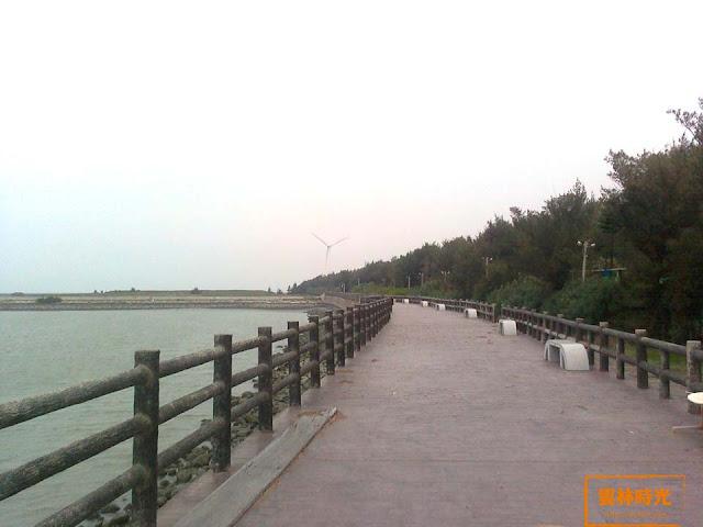 四湖景點-三條崙的海清公園