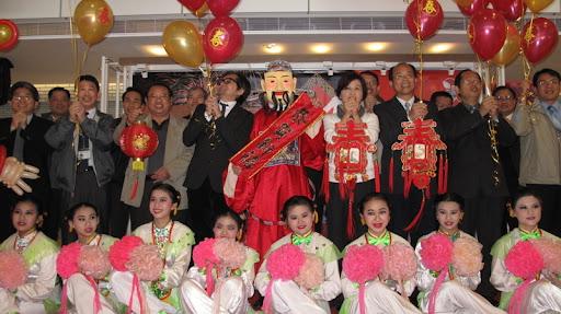 回雲林過好年-民國百年春節活動整理喔!