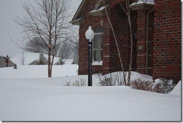 HUGE Snow February 2010 035