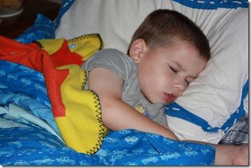 Sleeping kids 003