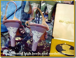 wedgewood shoes