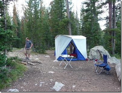 Uinta camping trip 003