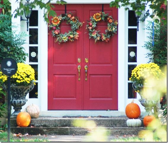 house 6 door