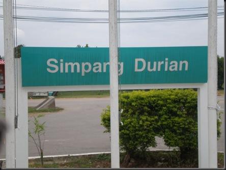 Petronas Spg Durian8