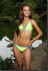 Jessica Remonth _Miss Tarija