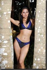 Raquel Aguilar _Miss Oruro