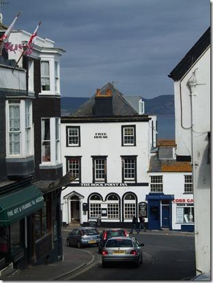 JH Lyndhurst to St Austell 090