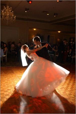 Dance Of A Lifetime