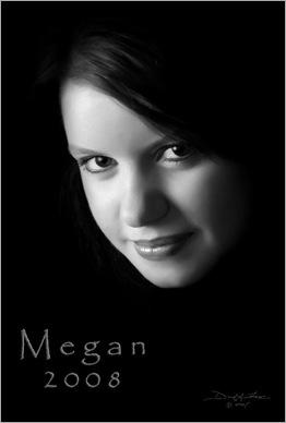 Megan Class Of 2008