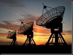 Antennas - fotolia_3603026