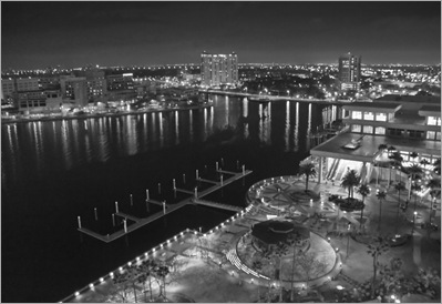 Tampa At Night-IMG_5304