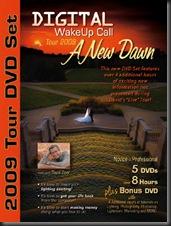 DWUC 5 DVDs