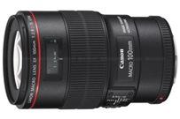 Canon 100mm Hybrid IS Macro